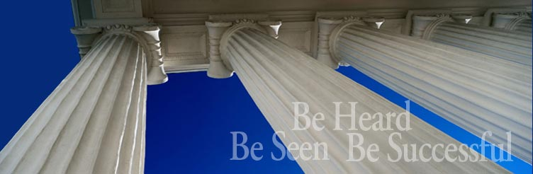 The Suffolk Group: Be Seen. Be Heard. Be Successful. With Boston Massachusetts Lobbyists, also serving in Washington D.C.